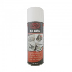OLIO DI VASELLINA SPRAY 400 ML.